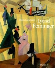 Cover of: Lyonel Feininger