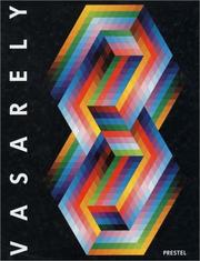 Cover of: Victor Vasarely
