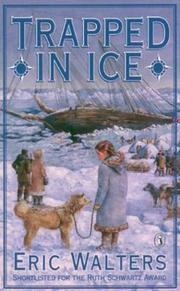 Cover of: Trapped in ice