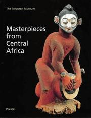 Cover of: Masterpieces from Central Africa