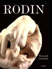 Cover of: Rodin
