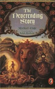 Cover of: The Neverending Story (Firebird)
