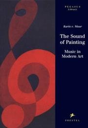 Cover of: The sound of painting