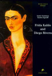 Cover of: Frida Kahlo and Diego Rivera