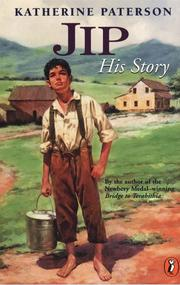 Cover of: Jip, His Story