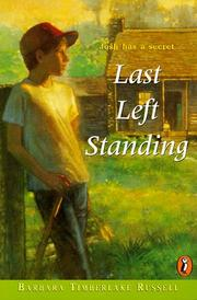 Cover of: Last left standing