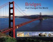 Cover of: Bridges That Changed the World | Bernhard Graf