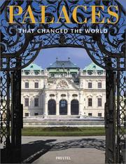 Palaces that changed the world