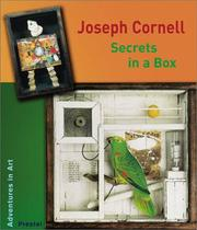 Cover of: Secrets in a Box (Adventures in Art) | Joseph Cornell