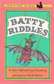 Batty Riddles