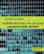 Cover of: Case | Charles Waldheim