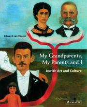 Cover of: My Grandparents, My Parents and I | Edward Van Voolen