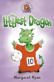 Cover of: Littlest Dragon (Roaring Good Reads)