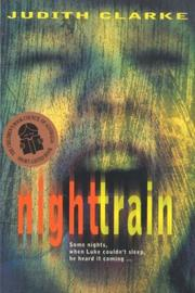 Cover of: Night train