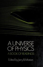 A universe of physics