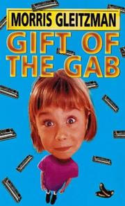 Cover of: Gift of the Gab