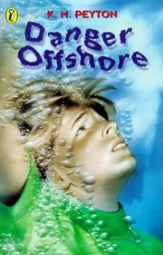 Cover of: Danger Offshore (Surfers)