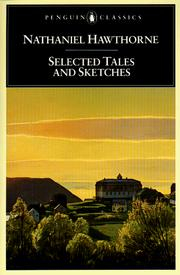Cover of: Selected tales and sketches