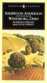 Cover of: Winesburg, Ohio (Penguin Classics) | Sherwood Anderson