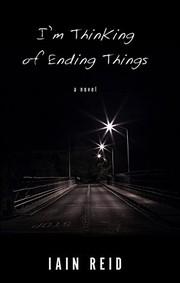 Im Thinking Of Ending Things