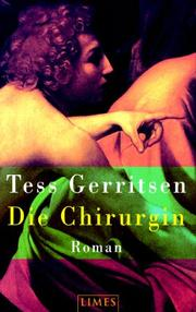 Cover of: Die Chirurgin