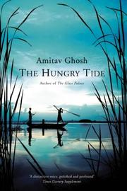 Cover of: The hungry tide: A Novel