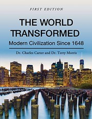 Cover of: The World Transformed