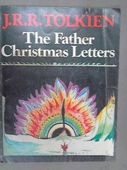 Cover of: The Father Christmas letters | J.R.R. Tolkien