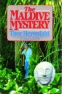Cover of: The Maldive mystery | Thor Heyerdahl