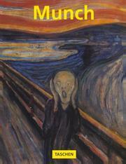 Edvard Munch, 1863-1944