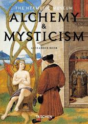 Cover of: Alchemy & Mysticism (Klotz)