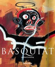 Cover of: Basquiat