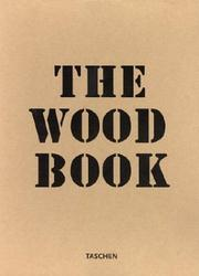 Cover of: The wood book