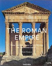 The Roman Empire by Henri Stierlin