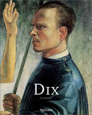 Otto Dix, 1891-1969 by Eva Karcher