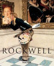 Cover of: Norman Rockwell | Karal Ann Marling