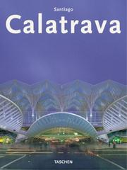 Cover of: Calatrava (Midsize) | Philip Jodidio