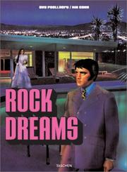 Cover of: Rock Dreams | Nik Cohn