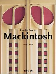 Cover of: Charles Rennie Mackintosh, 1868-1928