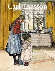 Cover of: Carl Larsson (Portfolio) | Carl Larsson