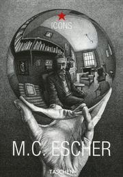 M. C. Escher (Icons S.)