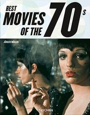 Cover of: Best Movies of the 70s | Jurgen Muller