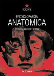 Encyclopedia Anatomica (TASCHEN Icons Series)
