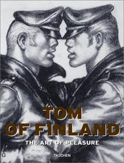 Cover of: Tom of Finland