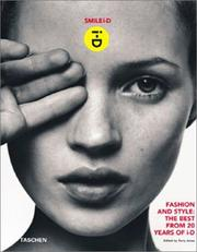 Cover of: Smile ID: Fashion and Style: the Best from 20 Years of ID