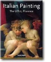 Cover of: Italian Paintings of the Uffizi, Florence (Klotz) | Alessandro Cecchi