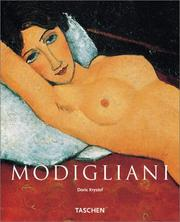 Cover of: Amedo Modigliani 1884-1920