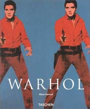 Cover of: Andy Warhol 1928-1987 | Klaus Honnef