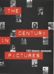 Cover of: The Photos of the Century