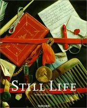 Cover of: Still Life (Big Art)